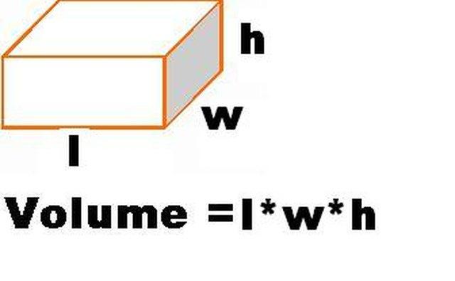 How to Calculate Dump Truck Volume   It Still Runs
