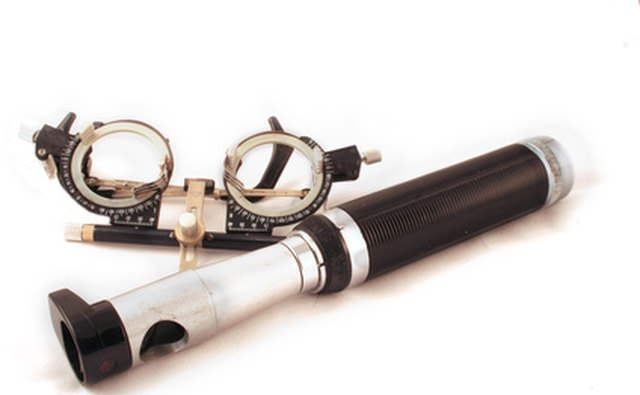 Only about 1,200 optometrists graduate each year.