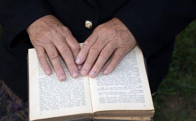 Prayer focuses the committee on God's agenda.