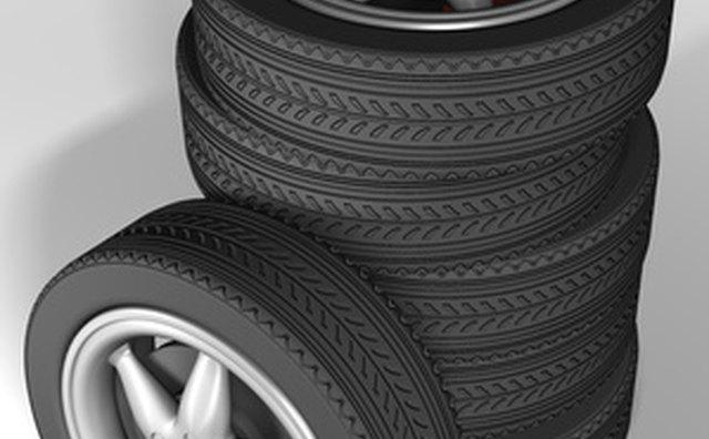 Tire retreading pays per tire.