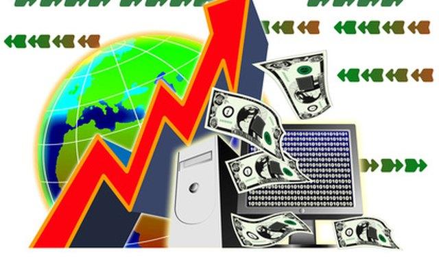 Using an Online On-Demand Retail Platform