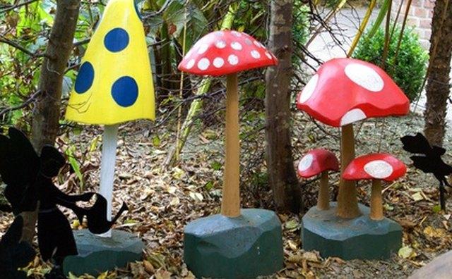 SoHo Garden Art