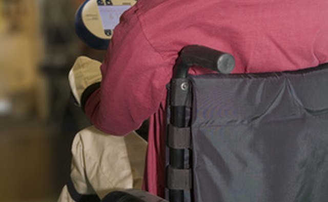 The ADA requires that resonable accommodations should be made for persons with disabilities.