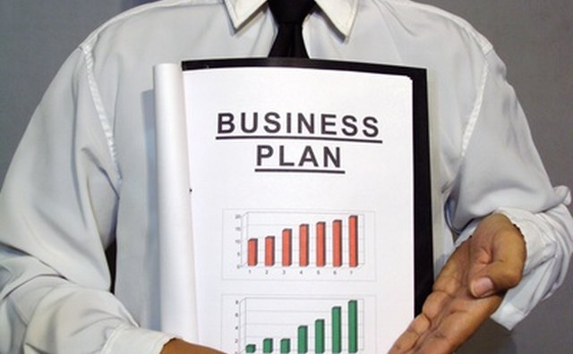 A business plan helps organize the goal of the self-defense class.