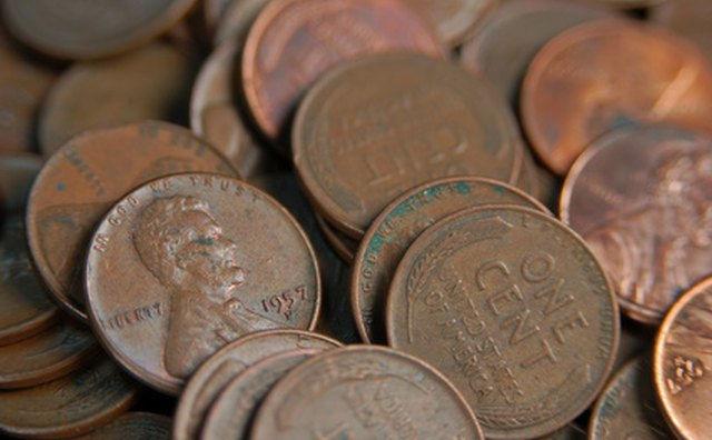 In 1909, the Lincoln penny was created as a special, commemorative coin.