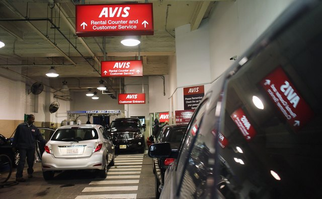 Avis Acquires Zipcar For $500 Million