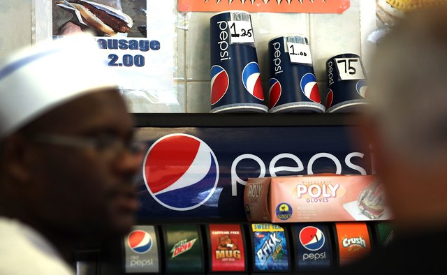 How Do I Get Pepsi Products In My Restaurant Bizfluent