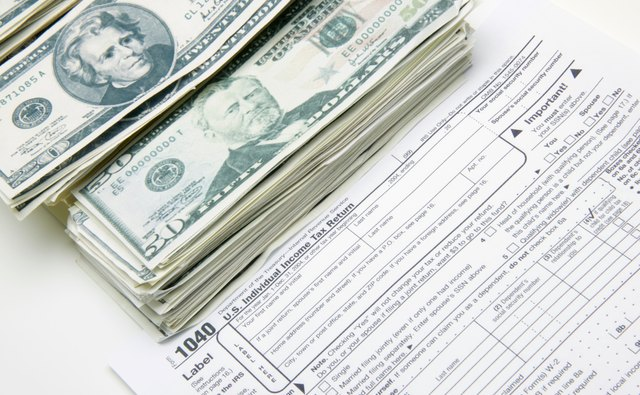 You must file a return to claim a refund of taxes withheld.