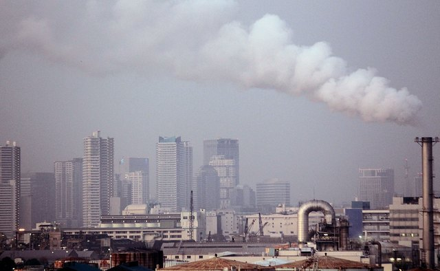 Climate Change And Global Pollution To Be Discussed At Copenhagen Summit