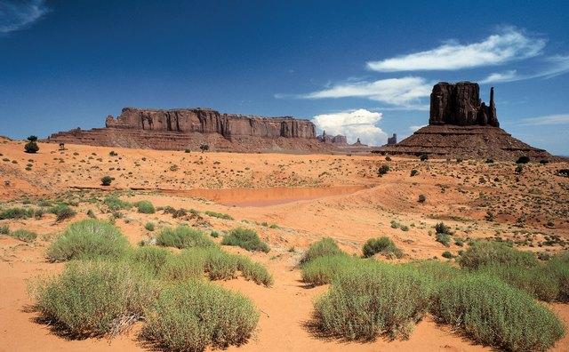 Monument Valley , Utah