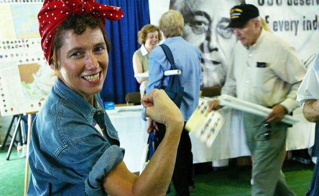 National World War II Reunion Brings Together Veterans