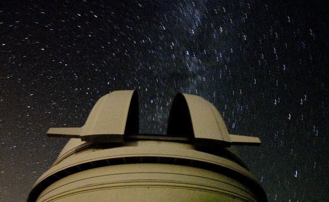 California Observatory Instrumental In Downgrading Pluto To Dwarf Planet