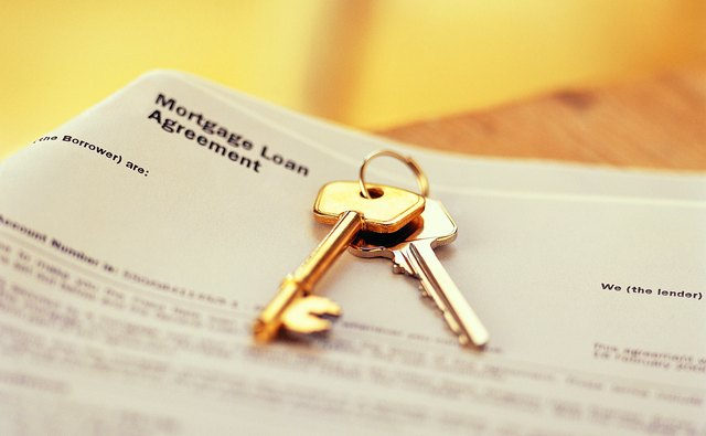 Find the right mortgage program to fit your needs.