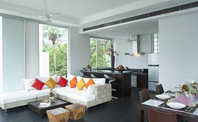 Contemporary House Characteristics | Pocket Sense