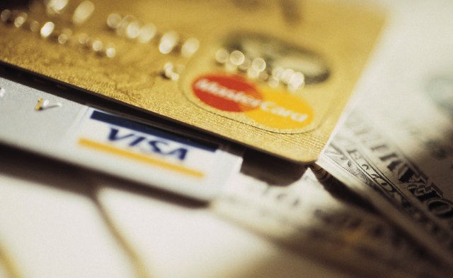 Credit card fraud involves using your account for unauthorized purchases.