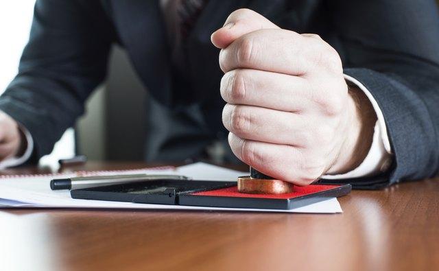 Notary notarize testament