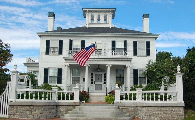 Governor House
