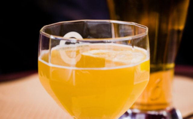 Beer and wine licenses prohibit the sale of liquor and spirits.