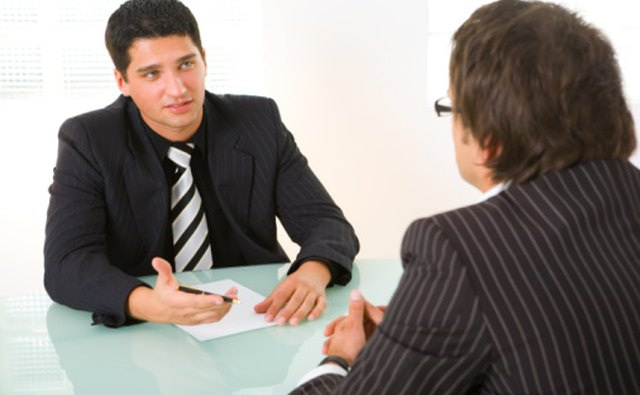 Requesting press kits in person can lead to interviews when necessary.