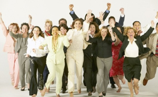 Maintaining the morale of employees can boost the wealth of a business.