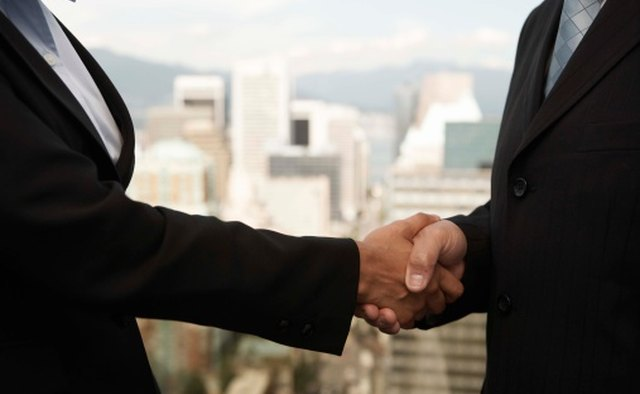 Company mergers and deals can create positive change for an organization.