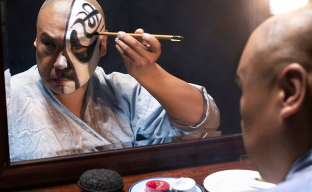 Many times, hair stylists are also makeup artists on set.