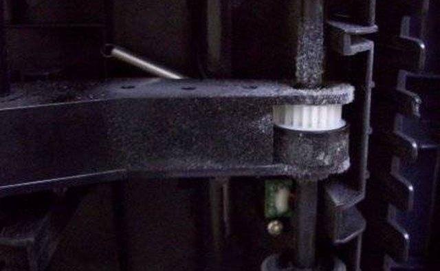 Auto-Compensator Assembly