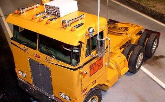A 1969 COE model.