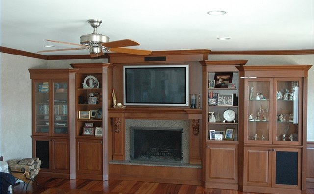 Personal client--media unit after