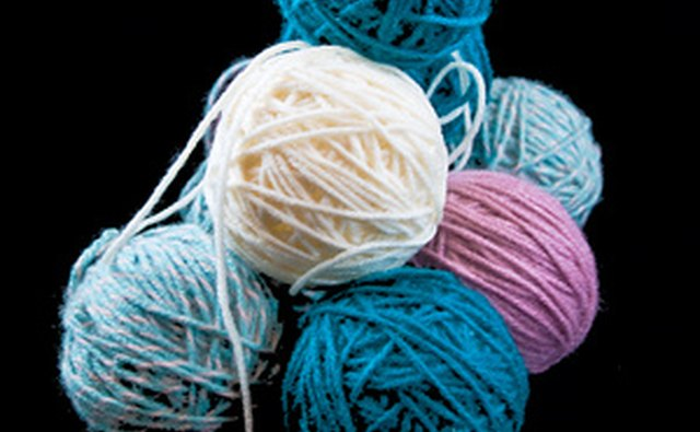 Auction websites and sites offering classifieds provide several options for selling yarn online.