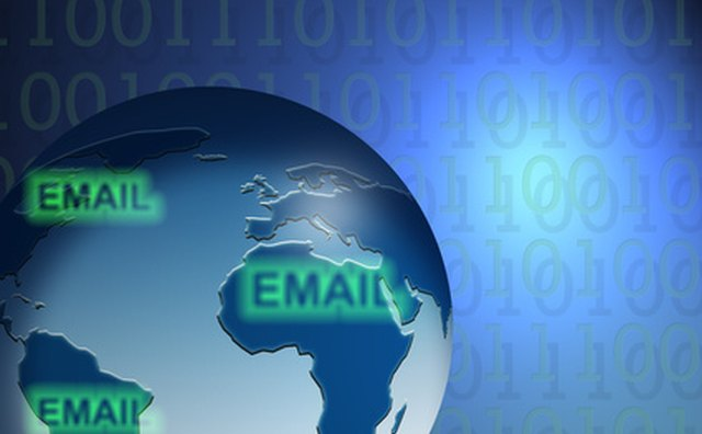 Send email marketing.