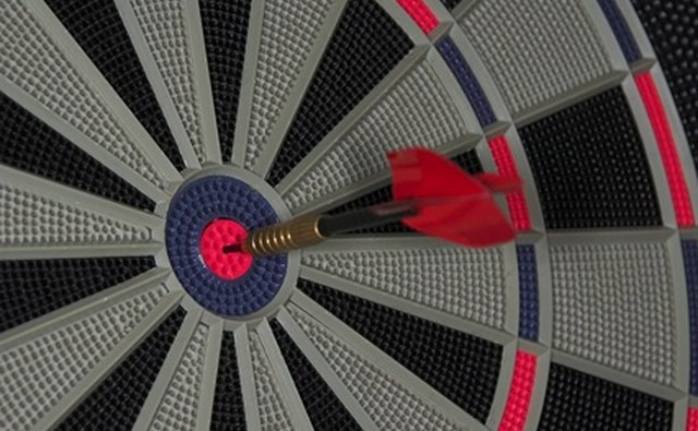 Target marketing is an important part of marketing communications.