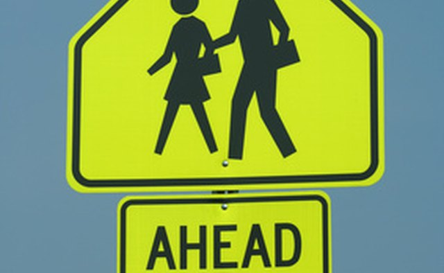 Safe Routes to School helps to improve school transportation by providing infrastructure for kids to walk or bike to school.