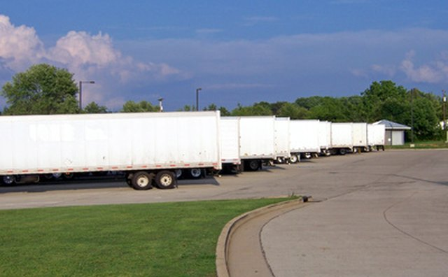 The National Motor Freight Traffic Association is the trade association for freight carriers.