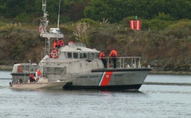Coast Guard College Student Pre-Commissioning Initiative
