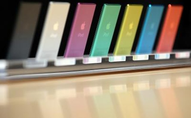 marketing strategy for apple ipod As mentioned above apple ipod received a decrease in sales, it is suggested that apple ipod change one of your marketing strategies to solve this problem apple ipod should introduce a public relations scheme to improve the relationship between the company and their markets.