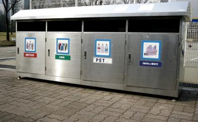 Find a plastic recycling center near you.