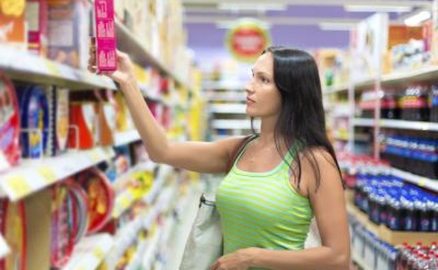 Food stamps can be exchanged electronic dollars from the government for food necessities.