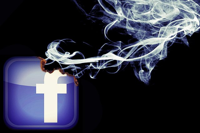 In Case You Missed It: Why You Should Delete Your Facebook