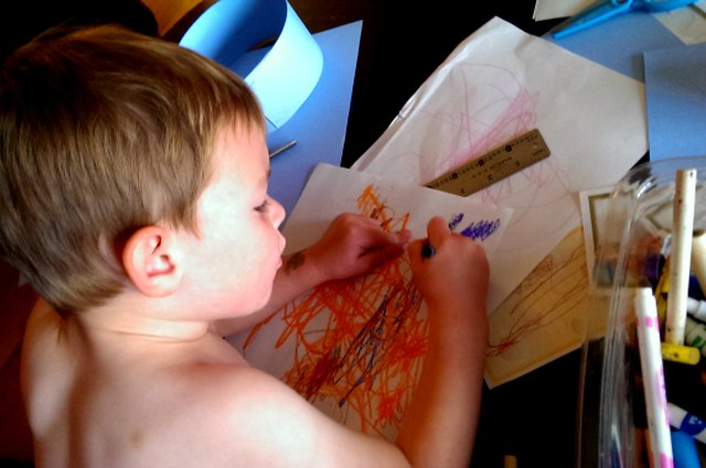 5 Kid-Friendly Drawing Tips from a Dad with 3 Pricey Art Degrees