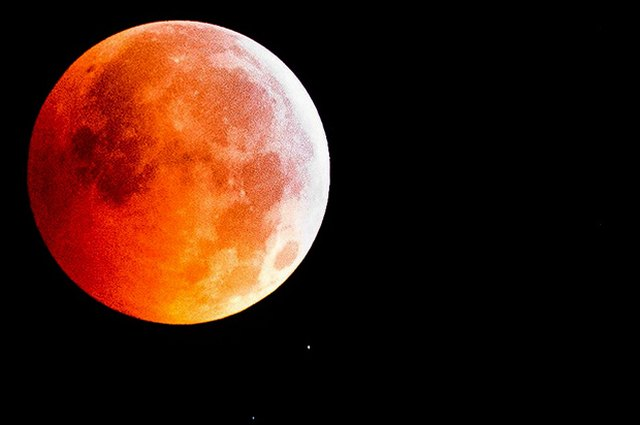 Watch the Blood Moon