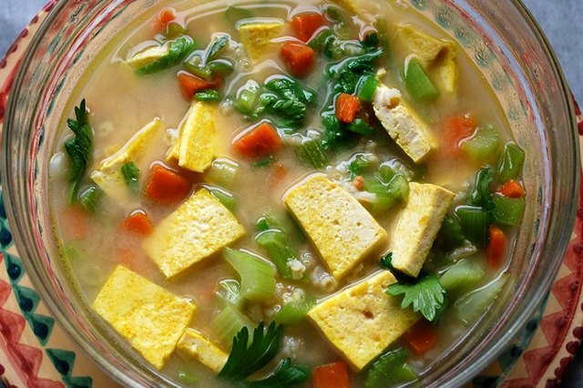 Everyday Soup Flavor Boosters