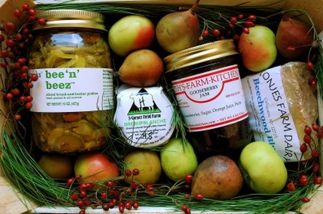 10 Eco-Delicious Gift Recommendations