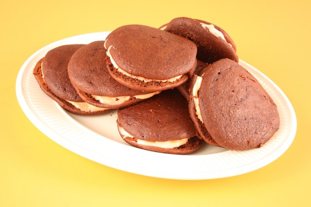 The New Trend: Whoopie Pies