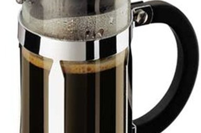 Coffee Done Right: The French Press