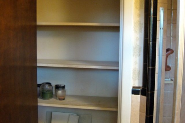 Before & After: Master Bath Remodel