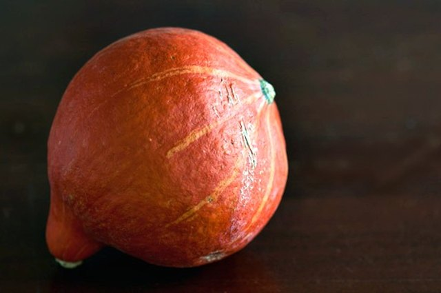 Getting To Know Red Kuri Squash