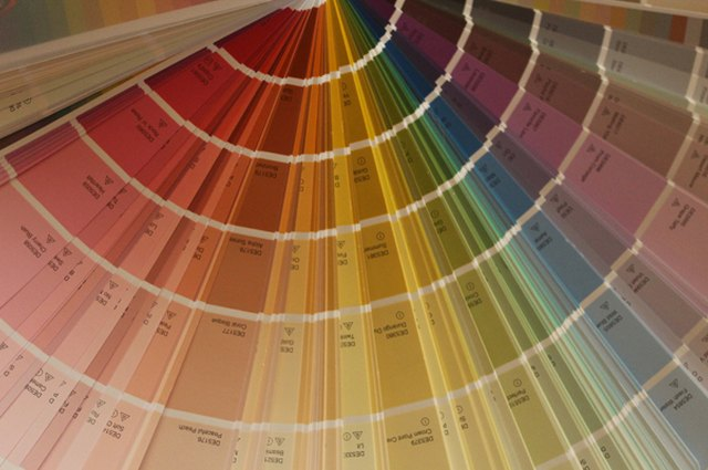 Your Guide to Picking the Perfect Paint