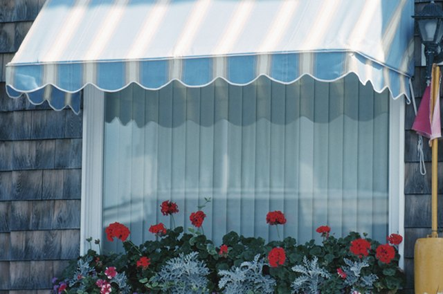 Tips for Installing Awnings and Shutters