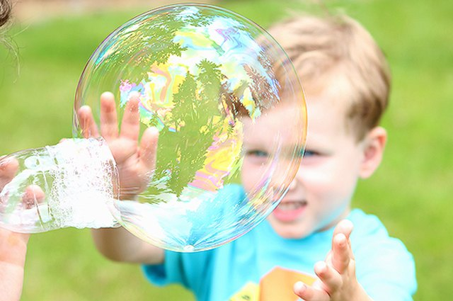 Make It: Simple DIY Bubble Blowers